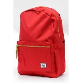 HERSCHEL SUPPLY ハーシェル サプライ SETTLEMENT/セトルメント 10005-00017 RED リュックサック/バックパック/デイパック/カバン/鞄 メンズ/レディース