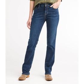 トゥルー・シェイプ・ジーンズ、ストレートレッグ/Women's True Shape Jeans, Straight-Leg