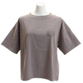 ラスティ 半袖Tシャツ 938525GRH- (Lady's)