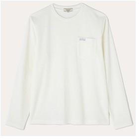 エーグル AIGLE メンズ 吸水速乾 ミニワッフル 長袖ポケットTシャツ M DFT MINI WUFFLE L/S POKET TEE ZTH045J-001