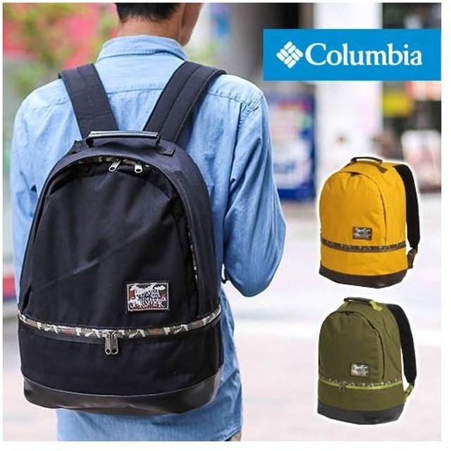 【20%OFFセール】コロンビア Columbia リュックサック リュック デイパック Noteworthy Destination Backpack PU1200