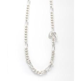 SLOBE IENA 【Sea'ds mara/シーズマーラ】 chain Bracelet ネックレス シルバー フリー