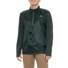 ザ ノースフェイス The North Face メンズ ジャケット ウィンドブレーカー アウター Brave the Cold Wind Jacket - Zip Neck Darkest Spruce