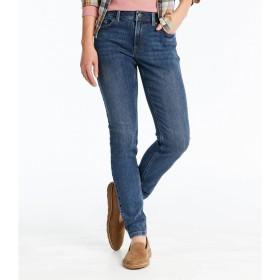 ビーンフレックス・ジーンズ、フェイバリット・フィット スキニーレッグ/BeanFlex Jeans, Favorite Fit Skinny-Leg