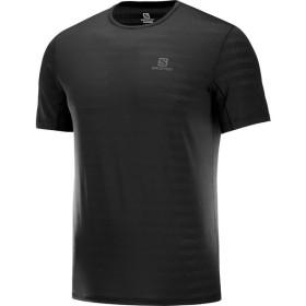 メール便OK SALOMON(サロモン) LC1035200 XA TEE M XA TEE メンズ Tシャツ