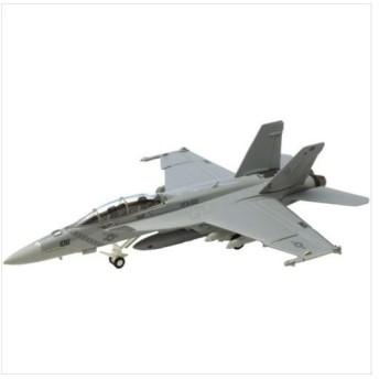 M-SERIES/エム シリーズ F/A-18F アメリカ海軍 VFA-102 ダイアモンドバックス ロービジ 1/200スケール 6139 (APIs)