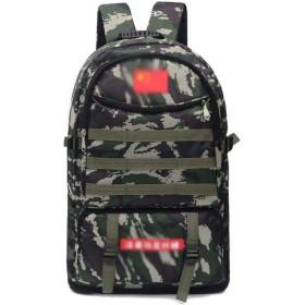 迷彩ショルダーバッグアウトドア旅行バッグ戦術的なオフロードパッケージ大容量の登山,迷彩スタイル,other1