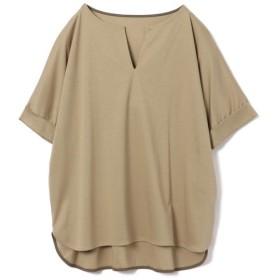 [マルイ]【セール】ALBINI ビッグTシャツ/シップス(レディース)(SHIPS for women)