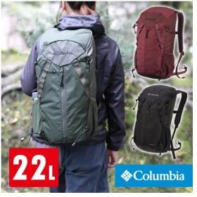 【15%OFFセール】コロンビア Columbia リュックサック リュック デイパック ETO PEAK 22L BACKPACK PU9816