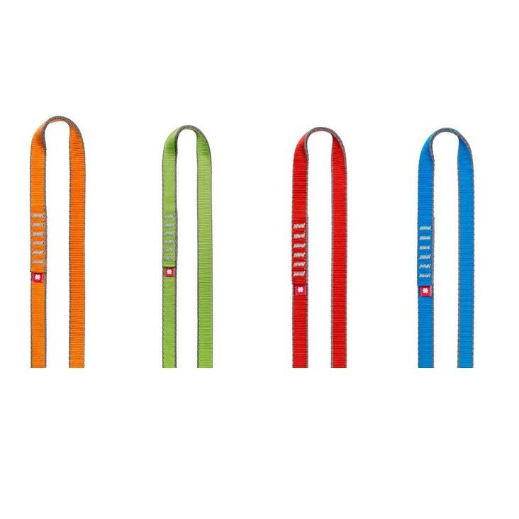 【OCUN】O-sling PA 16 攀岩環繩 (一組5條裝)