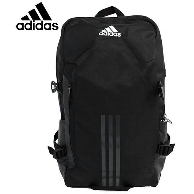 adidas アディダス EPS バックパック リュック リュックサック カバン DMD05 BR0814 30L ブラック メンズ レディース