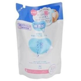 牛乳石鹸共進社 カウブランド 無添加 泡のボディソープ 詰替用 500mL