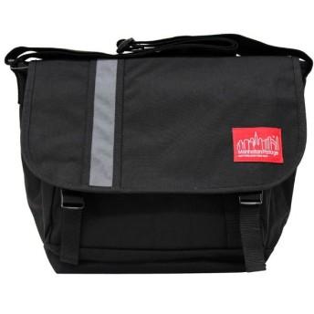 MANHATTAN PORTAGE マンハッタンポーテージ Dana's Messenger Bag MP1690 BK/GY メッセンジャーバッグ/ショルダーバッグ/カバン/鞄