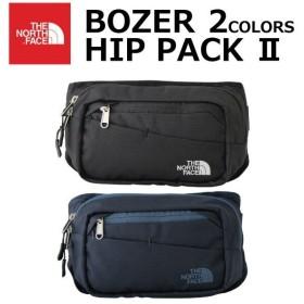 THE NORTH FACE ザ ノースフェイス BOZER HIP PACK 2 ボザーヒップパック2 ボディバッグ ウエストバッグ メンズ レディース