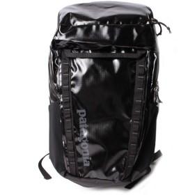 [patagonia(パタゴニア) ]バックパック リュック black hole pack 32L ブラックホール パック ロゴ ブラック トラベル キャンプ アウトドア 登山 49301 BLK [並行輸入品]