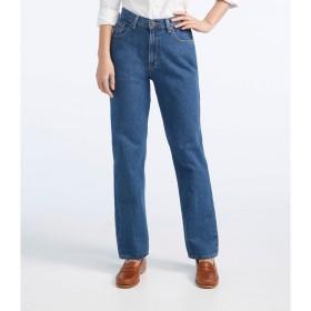 ダブル・エル・ジーンズ、リラックス/Women's Double L Jeans, Relaxed