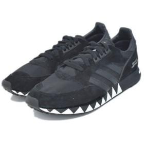 adidas originals × NEIGHBOR HOOD NH BOSTON SUPER NH ボストンスーパー ブラック サイズ:US9(2