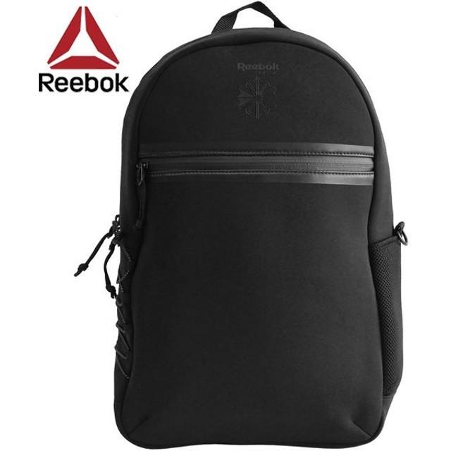 Reebok Classic リーボック クラシック CL バックパック ステルス リュック メンズ レディース B4 DL8652 F ブラック