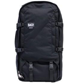 BACH バッハ TRAVEL PRO 70 トラベルプロ 70 バックパック バッグ カバン 鞄 旅行 A3 70L 132411 BLACK