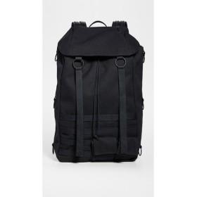 イーストパック Eastpak メンズ バックパック・リュック ラフシモンズ バッグ x Raf Simons Topload L Loop Backpack Black