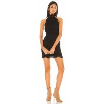 フリーピープル Free People レディース ワンピース ワンピース・ドレス Harper Dress Black