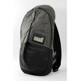 DIESEL ディーゼル X01695-PS940-H3169 ショルダーバッグ/ボディバッグ/カバン/鞄 グレー