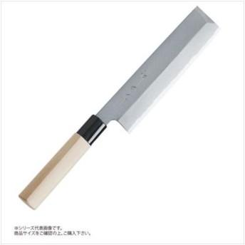 神田作 和包丁 PC桂柄薄刃 150mm 129061 (APIs)