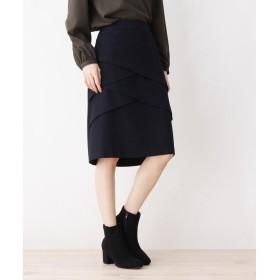 SOUP(スープ) バンテージ風スカート