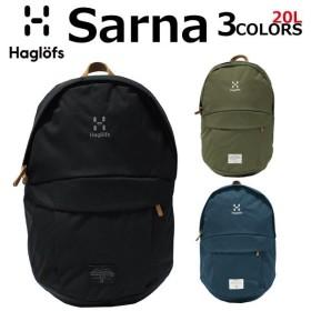 Haglofs ホグロフス SARNA サーナ バックパック デイパック メンズ レディース 338121 A3 20L