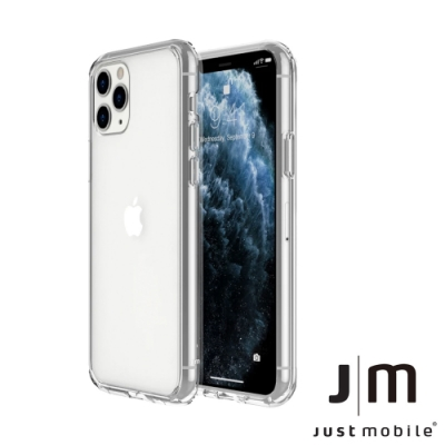 Just Mobile TENC Air iPhone 11 Pro 防摔氣墊殼