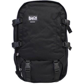 BACH バッハ TRAVEL PRO 45 トラベルプロ 45 バックパック バッグ カバン 鞄 旅行 A3 45L 132211 BLACK