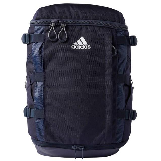 adidas(アディダス) MKS59 OPS バックパック 20 スポーツバッグ リュック ネイビー