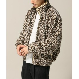 WISM 【NOON GOONS / ヌーングーンズ】 LEOGOLD JACKET イエロー L
