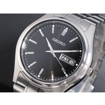 セイコー SEIKO 腕時計 デイデイト クォーツ メンズ SGGA11P1