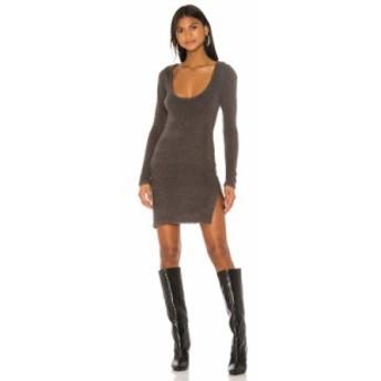 マジョレル MAJORELLE レディース ワンピース ワンピース・ドレス Terri Dress Nightshade