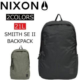 並行輸入品 Nixon ニクソン SMITH SE 21L バックパック