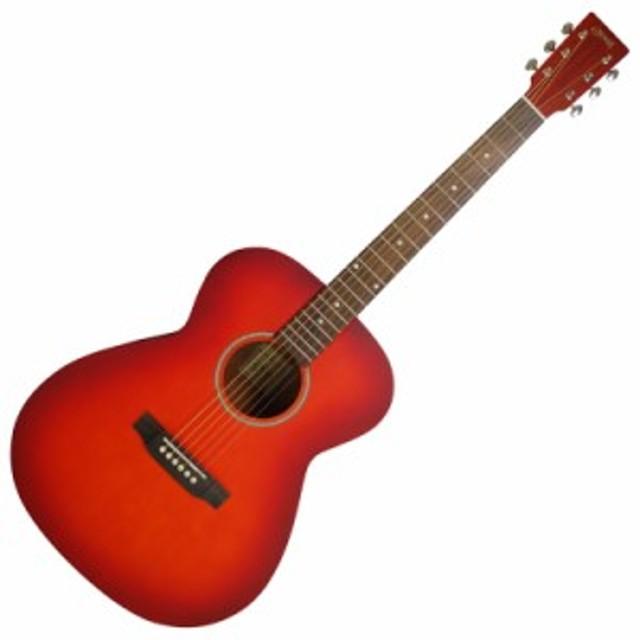 S.Yairi(ヤイリ) YF-04/CS(S.C) アコースティックギター(チェリーサンバースト)Limited シリーズ[YF04CSSC]【返品種別A】