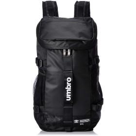 [アンブロ] バックパック Polyester 25L 3カラー ブラックII