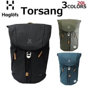 Haglofs ホグロフス TORSANG トーソン バックパック デイパック メンズ レディース 338118 A3 20L