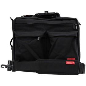 MANHATTAN PORTAGE マンハッタンポーテージ Tribeca bag ビジネスバッグ ショルダーバッグ リュック リュックサック 3way メンズ レディース 1446ZH BK