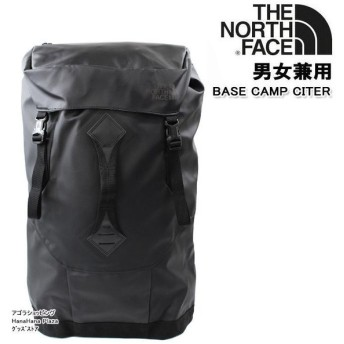 THE NORTH FACE バッグ リュック BASE CAMP CITER TOC098JK3-OS TNF BLACK リュックサック ザ・ノース・フェイス ノースフェイス 男女兼用  ag-912400