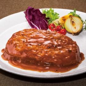 お歳暮 AKR Food Company 鹿児島県産黒豚ハンバーグ