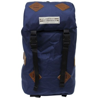 WILDERNESS EXPERIENCE ウィルダネスエクスペリエンス KLETTER SMALL NAVY リュック リュックサック バックパック バッグ メンズ レディース