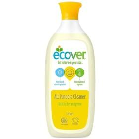 エコベール 住まい用洗剤 500ml  ECOVER キッチン 住居用 掃除 クリーナー