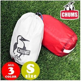 【20%OFFセール】チャムス CHUMS スタッフバッグ RIPSTOP リップストップ 30D Stuff Sack S CH60-2006