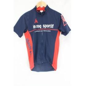 le coq sportif 「ルコックスポルティフ」 Lサイズ 半袖ウェア / 浦和ベース