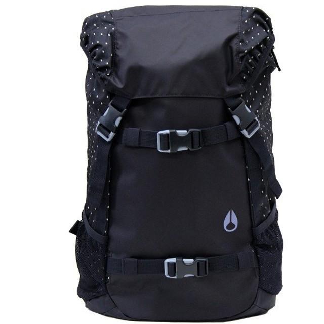 NIXON ニクソン C1953307-00 LANDLOCK2/ランドロック2 リュックサック/バックパック/デイパック/バッグ/カバン/鞄