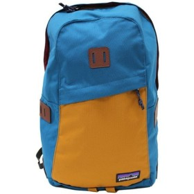 patagonia パタゴニア IRONWOOD PACK 48020 UNDERWATER BLUE リュックサック/バックパック/デイパック/バッグ メンズ/レディース