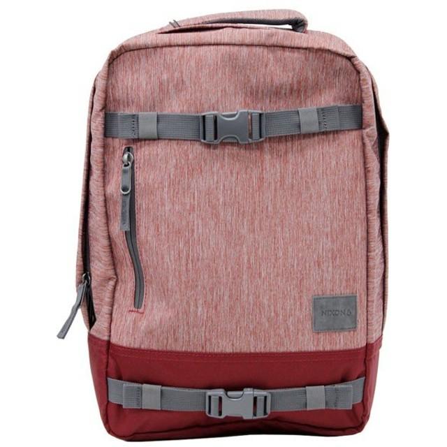 NIXON ニクソン C2463548 DEL MAR BACKPACK/デルマーバックパック リュックサック/デイパック/バッグ/カバン/鞄