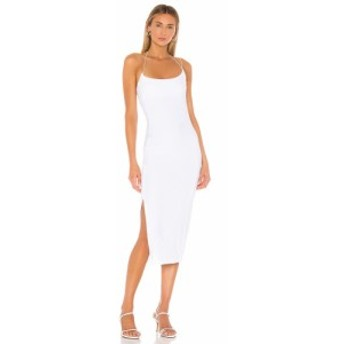 アリクス ALIX NYC レディース ワンピース ワンピース・ドレス Kenmare Dress White